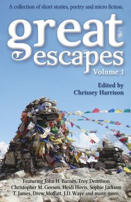 Great Escapes: Volume 1 - Great Escapes 1 (Paperback)