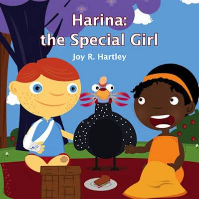 Harina: the Special Girl - Tales of Harina (Paperback)