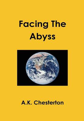 Facing the Abyss (Hardback)