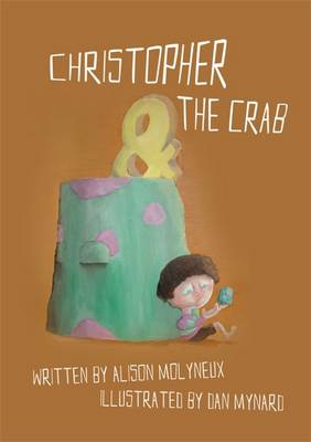 Christopher and the Crab (Paperback)
