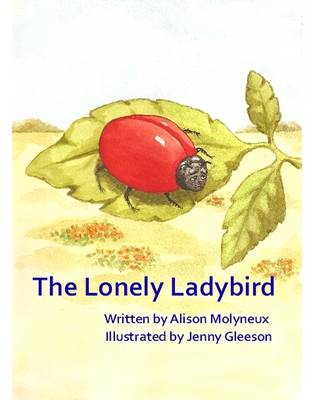 The Lonely Ladybird (Paperback)