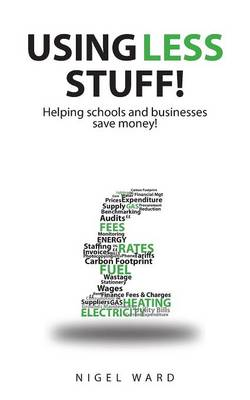 Using Less Stuff! (Paperback)