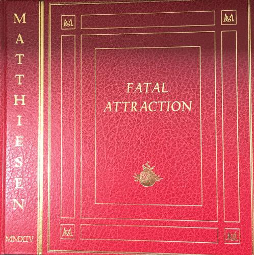 Fatal Attraction: Sex and Avarice in Dosso Dossi's Jupiter and Semele (Hardback)