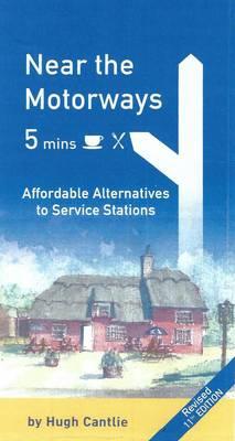 Near the Motorways (Paperback)