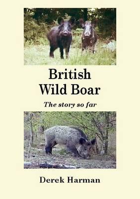 British Wild Boar: The Story So Far (Paperback)