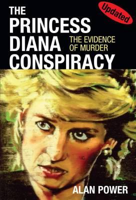 The Princess Diana Conspiracy (Hardback)
