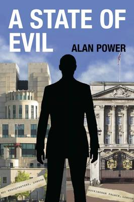 A State of Evil (Paperback)