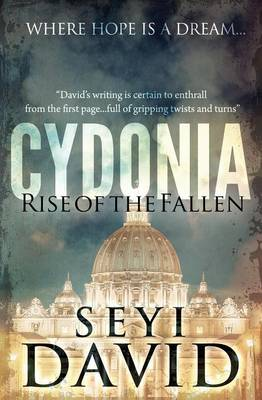 Cydonia: Rise of the fallen (Paperback)