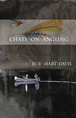 Chats on Angling (Paperback)