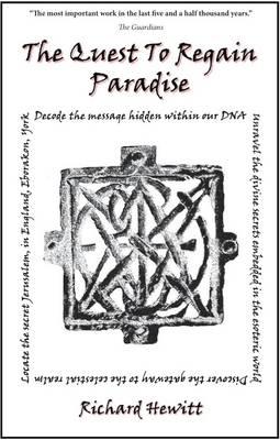 The Quest to Regain Paradise (Paperback)