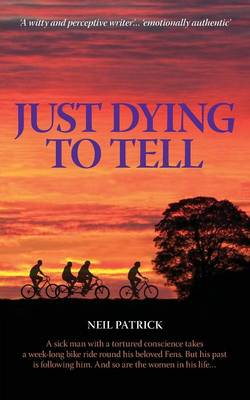 Just Dying to Tell (Paperback)
