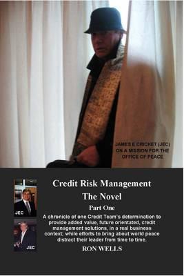 Credit Risk Management - The Novel: Part 1 (Paperback)