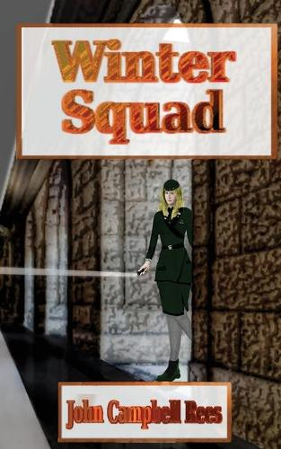 Winter Squad - Existentialist Apple Tree 1 (Paperback)