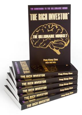 The Billionaire Mindset (Paperback)