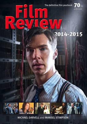 Film Review: 2014 - 2015 (Hardback)
