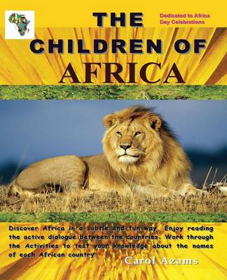 The Children of Africa (Paperback)
