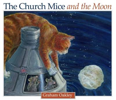 The Church Mice and the Moon - The Church Mice 3 (Paperback)