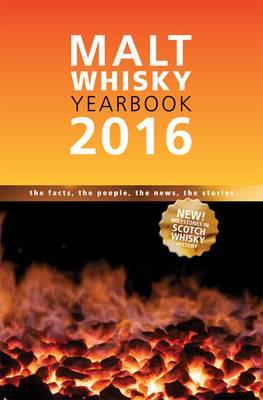 Malt Whisky Yearbook 2016 (Paperback)