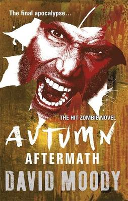 Autumn: Aftermath - Autumn 5 (Hardback)