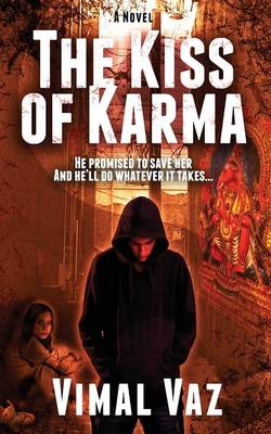 The Kiss of Karma (Paperback)
