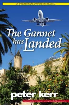 The Gannet Has Landed (Paperback)