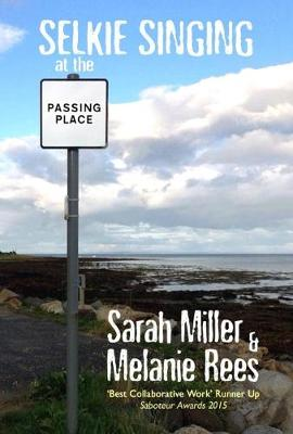 Selkie Singing at the Passing Place (Paperback)