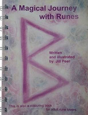 A Magical Journey with Runes (Paperback)
