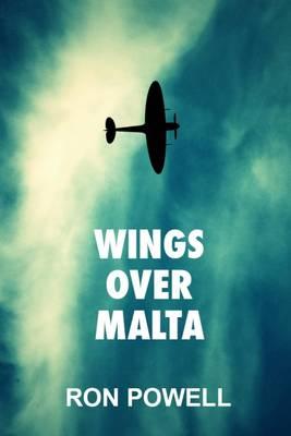 Wings Over Malta (Paperback)