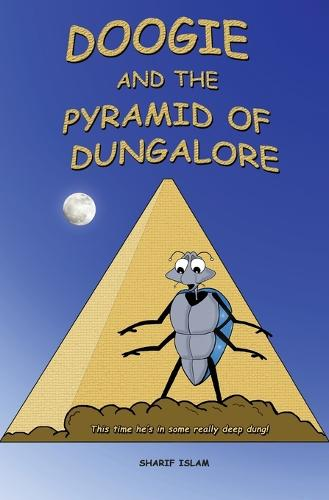 Doogie and the Pyramid of Dungalore (Paperback)