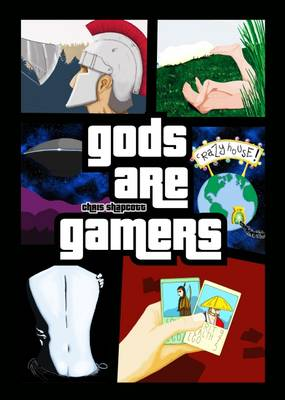 Gods are Gamers (Paperback)