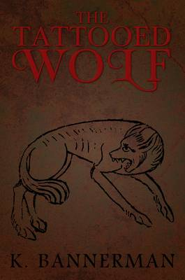 The Tattooed Wolf (Paperback)