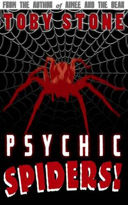 Psychic Spiders! (Paperback)