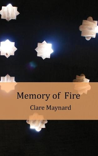 Memory of Fire (Paperback)