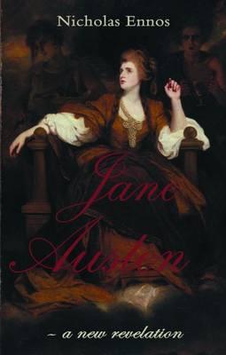 Jane Austen - A New Revelation (Hardback)