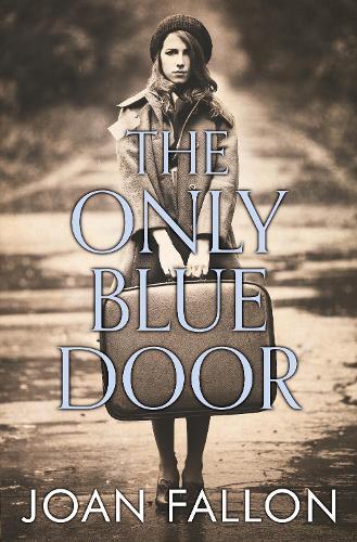 The Only Blue Door (Paperback)