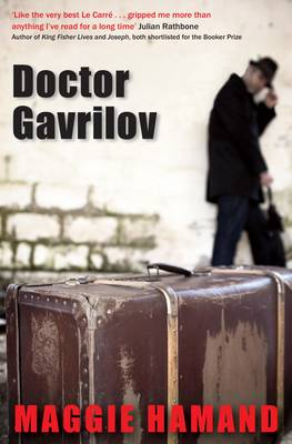 Doctor Gavrilov - The Nuclear Trilogy 2 (Paperback)