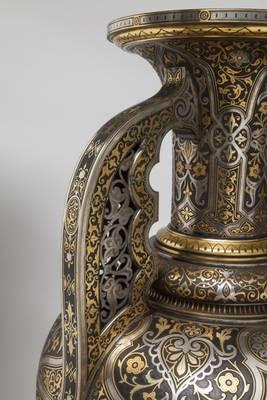 A Moresque Fantasy: Placido Zuloaga: An 'Alhambra' Vase (Paperback)