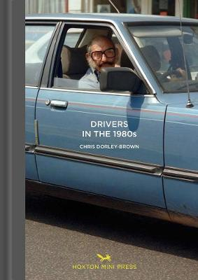 Drivers In The 1980s (Hardback)