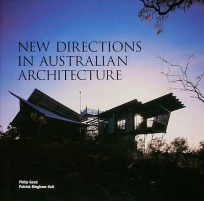 New Directions in Australian Architecture (Hardback)