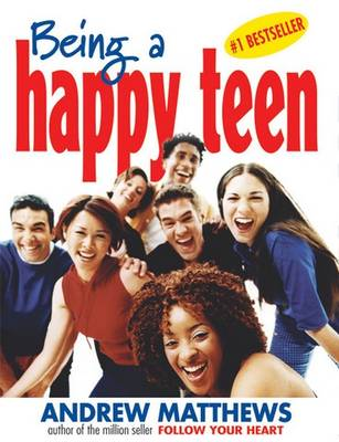 Being a Happy Teen (Paperback)