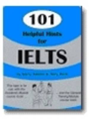 101 Helpful Hints CD (Academic & General): 101 Helpful Hints CD (Academic & General) Both Modules Cassette (Board book)