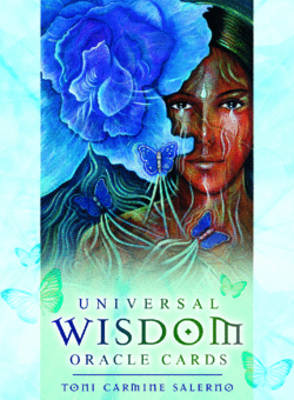 Universal Wisdom Oracle: Book and Oracle Card Set