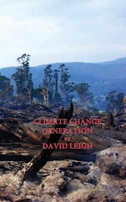 Climate Change Generation (Paperback)