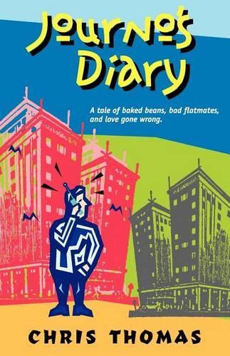 Journo's Diary (Paperback)