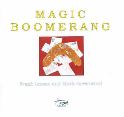 Magic Boomerang (Paperback)