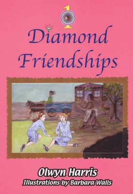 Diamond Friendships (Paperback)