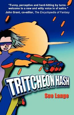 Tritcheon Hash (Paperback)