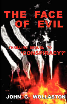 The Face of Evil (Paperback)