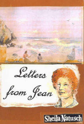 Letters from Jean (Paperback)