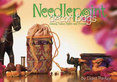 Needlepoint Decor Bags (Paperback)